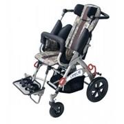 Детская модульная специальная инвалидная коляска Рейсер Урсус™ фото