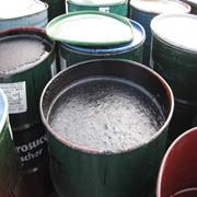 Битумы нефтяные дорожные вязкие фото