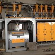 Силосы для зерна, Мельничные комплексы, Yasar Group, Яшар Груп, силосы для зерна, Элеваторы и зернохранилища