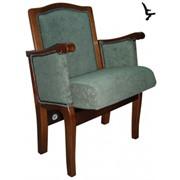 Театральный стул Вагнер фото