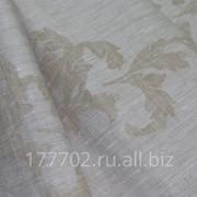 Ткань для постельного белья Цвет 38 рисунок Роксана-2 фото