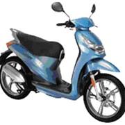 Скутер Peugeot Looxor фото