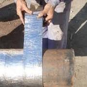 Материалы гидроизоляционные рулонные «Ризолин» фото