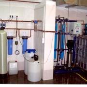 Монтаж систем отопления, водопровода, канализации, кондиционирование, вентиляция фото