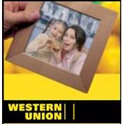 Переводы денежные «Western Union» фото