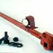 Ключи динамометрические для затяжки высокопрочных болтов при монтаже мостовых металлоконструкций фото