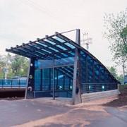 Поликарбонат монолитный 3мм цветной и прозрачный