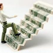 Пенсионная схема К4. Корпоративная. фото