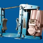 Тормоза электромагнитные, WEM Electric ТКГ-300 фото