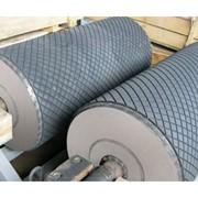 Валы термостойкие для печатных машин фото