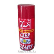 Очиститель карбюратора carb cleaner, 450мл фото