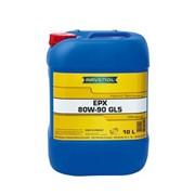 Моторное масло Hypoid Getriebeöl EPX 80W-90 GL-5 , 10л фото