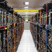Центры обработки данных фото