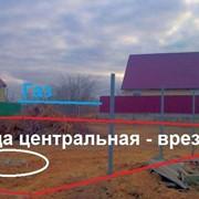 Участок под ИЖС в Волгограде, газ, свет, вода фото
