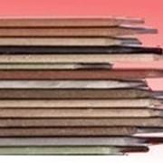 Электроды ТМЛ -3У 3,0 мм фото
