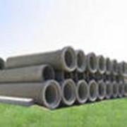 Трубы железобетонные безнапорные раструбные ГОСТ 6482-88 фото