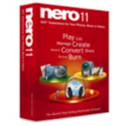 Nero 11 Suite Retailbox UK (Nero AG) фото