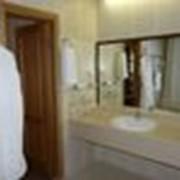 Гостиничные номера в Казахстане : двухместные стандарт фото