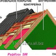 Супердиффузионная мембрана двухслойная Руфизол ® sm фото