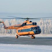 Вертолет Ми 8Т фото