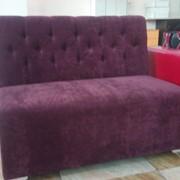 Изготовление мягкой мебели в Алматы фото