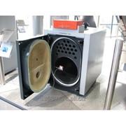 Котёл водогрейный PV1B020 Vitoplex 100 (950 кВт) с Vitotronic 100 Тип GC3