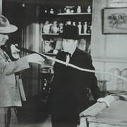 Постер HOLLYWOOD 87×61см фото