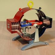 Машина электрическая обратимая (двигатель-генератор) фото