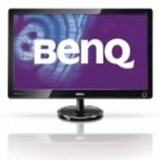 """Монитор 24"""" Benq V2420, LED, 1920 x 1080, 5 мс, 250 кд/м2, 1000:1, DC10,000,000:1, D-sub / DVI-D фото"""