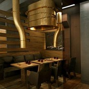 Изготовление предметов интерьера из массива и шпона дерева на заказ фото