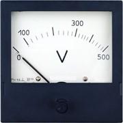 Амперметры и вольтметры Э365 фото