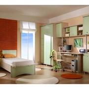 Мебель детская Гринландия фото