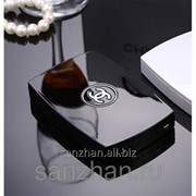 Зарядка в виде пудры Chanel 6500 mAh Черный фото
