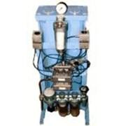 Устройство осушки сжатого воздуха П-УОБ-2М.16 и П-УОБ-2М.20 фото