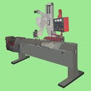 Изготовление, модернизация и ремонт наплавочного оборудования фото