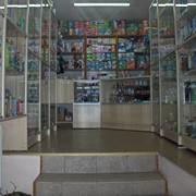 Поставка товаров бытовой химии