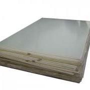 Капролон пласт. толщ.20 мм ~1000х1000 мм, ~24,5 кг фото