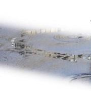 Выдвижные столбы фото