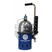 BC10 Установка для прокачки тормозной системы и системы сцепления NORDBERG фото