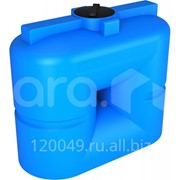 Пластиковая ёмкость для воды 1000 литров Арт.S 1000 фото
