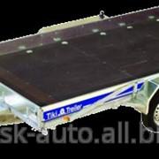 Прицеп Для Перевозки Автомобиля Tiki T TIKI AP2000-DRB фото