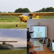 Подготовка пилотов, Обучение пилотов. фото