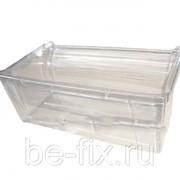 Ящик (контейнер, емкость) для овощей холодильника Samsung DA67-10397J. Оригинал фото