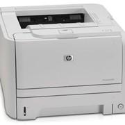 Принтер HP LaserJet P2035n фото