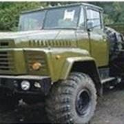 Капитальный ремонт КРАЗ-255 260