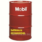 Моторное масло Mobil DELVAC MX 15w40 (208л) фото