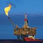 Разработка и эксплуатация месторождений газа; фото