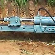 Установка прокола ПУ - 2 фото