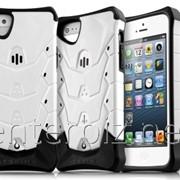 Чехол ItSkins Inferno for iPhone 5/5S White (APH5-INFNO-WITE), код 54829 фото
