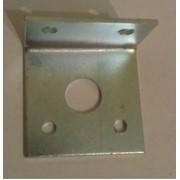 Металлическая фурнитура для мебели, уголки металлические мебельные 106 фото
